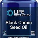 Life Extension Black Cumin Seed Oil 60 softgels