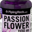 Piping Rock Passion Flower 1100 mg 90 Quick Release Capsules
