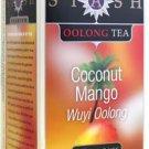 Stash Tea Coconut Mango Oolong Tea 18 Bag(S).