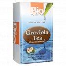 Bio Nutrition Graviola Tea 30 Bag(S).