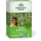Organic India Tulsi Moringa Tea 18 Bag(S).