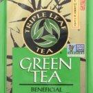 Triple Leaf Tea Green Tea 20 Bag(S).