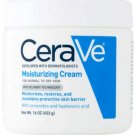 CeraVe Moisturizing Cream 16 oz Cream.