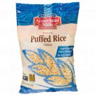 Arrowhead Mills Natural Puffed Rice Cereal 6 oz Pkg.