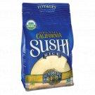 Lundberg Family Farms Organic California Sushi Rice 2 lbs Bag(S).
