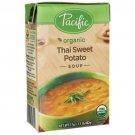 Pacific Foods Organic Thai Sweet Potato Soup 17 oz Pkg.