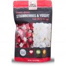 Simple Kitchen Freeze-Dried Strawberries & Yogurt 1.34 oz Pkg.