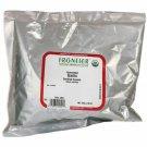 Frontier Co-Op Organic Granulated Garlic 16 oz Pkg.