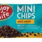 Enjoy Life Mini Chips - Semi-Sweet 10 oz Pkg.