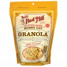 Bob's Red Mill Gluten Free Honey Oat Granola 12 oz Pkg.