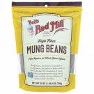 Bob's Red Mill High Fiber Mung Beans 25 oz Pkg.