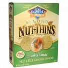 Blue Diamond Almond Nut-Thins - Country Ranch 4.25 oz Pkg.