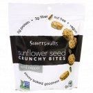 Somersault Snack Co. Sunflower Seed Crunchy Bites - Salt & Pepper 5 oz Pkg.