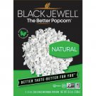 Black Jewell Natural Microwave Popcorn 3 Bag(S).