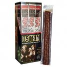 Ostrim Beef & Ostrich Snack Natural Flavor 10 Pack(S).