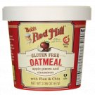 Bob's Red Mill Gluten Free Oatmeal Apple Pieces and Cinnamon 2.36 oz Pkg.