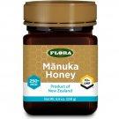 Flora Manuka Honey Mgo 250+/10+ Umf 8.8 oz Jar.