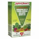 Modern Products Gayelord Hauser's All Natural Instant Vegetable Broth 4 oz Pwdr.
