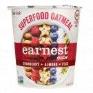 Earnest Eats Hot & Fit Cereal - American Blend 2.35 oz Pkg.