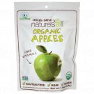 Nature's All Foods Organic Freeze-Dried Apples 1.5 oz Pkg.
