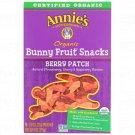Annie's Organic Bunny Fruit Snacks - Berry Patch 5 Pkts.