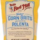 Bob's Red Mill Yellow Corn Grits 24 oz Pkg.