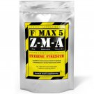 ZMA TABLETS - ZINC MAGNESIUM VIT B6 MAX MUSCLE GROWTH TESTOSTERONE BOOSTER PILLS