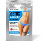 Detox & Colon Cleanse, Max Strength, Capsules, Digestive Liver Kidney Health