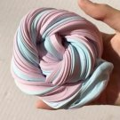 Fluffy Floam Slime Clay Putty Scented Stress Relief Kids Sludge Toy Colorful