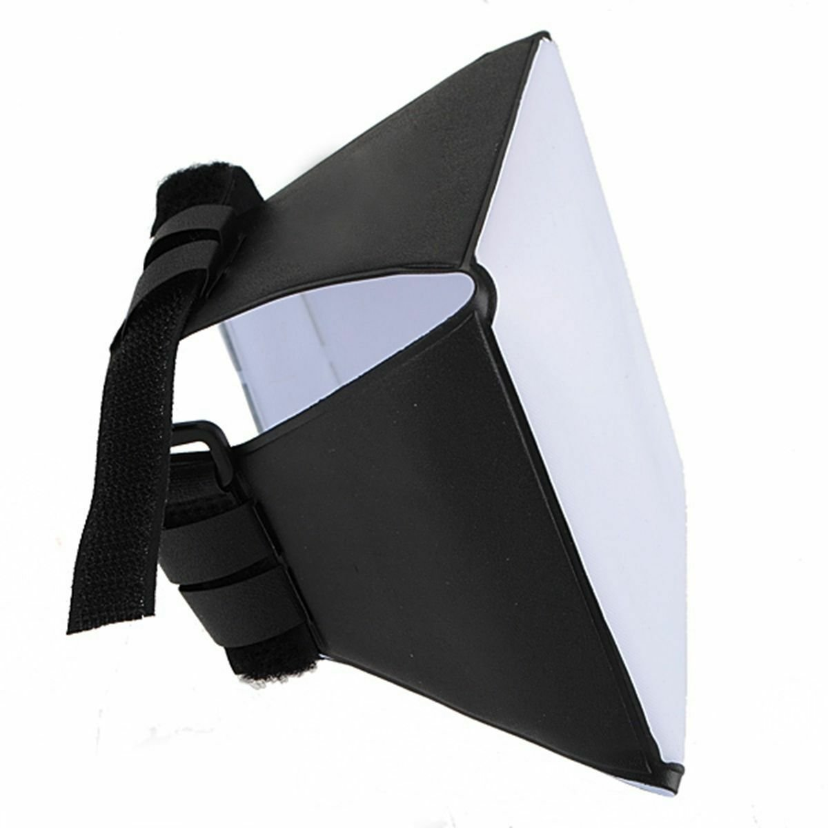 Universal Pop-up Flash Diffuser Soft Box For Canon Nikon Sigma Off-Camera