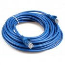 NEW 100FT 30M CAT5 RJ45 Ethernet LAN Internet Network UTP Cable Wire Patch