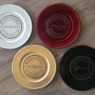 Personalized Decorative Plates - Jenson Style