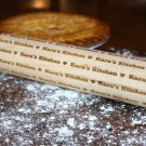 Personalized Rolling Pins - Love Collection