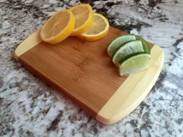 Bamboo Cutting Board 6x8