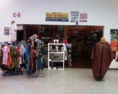 Helen of Troy American Shop - Orlando, Florida USA
