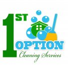 1st Option Cleaning Services - Orlando, Florida USA