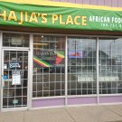 Hajia's Place(African Food Store) - Edmonton, Alberta Canada