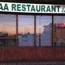 Naijaa Restaurant - Toronto, ON Canada