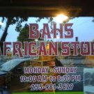 Bah's African Store