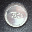 VINTAGE FORD COIN ADVERTISING COASTERS