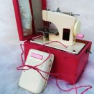 VINTAGE SEWING MACHINE CHILDS SEWING MACHINE FRANKONIA