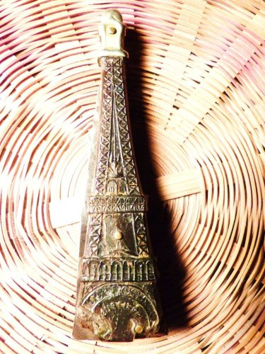 VINTAGE PARIS EIFFEL TOWER POCKET KNIFE PARIS SOUVENIR BAKELITE POCKET KNIFE