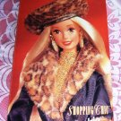 BARBIE SPIEGEL CATALOG SHOPPING CHIC 1995 BARBIE 14009