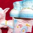 RUBENS PLANTER 301 RELPO JAPAN BABY BOOTS 2XX RELPO DONKEY