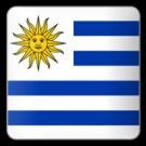Uruguay maps for GeoNET and CityGuide