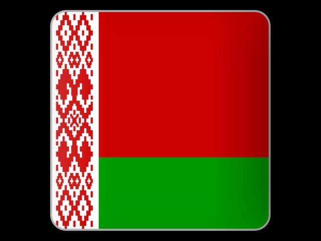 Belorus Maps for Geonet