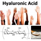 Purest grade Hyaluronic Acid Powder 5g – make your own serum and creams