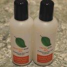 200ml Lactic Acid AHA Skin Peel 60% + 20% Salicylic Acid BHA –Acne - 200ml