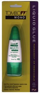 Mono- Multi Liquid Glue