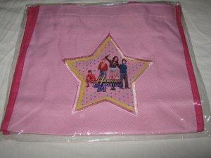 Hannah Montana Tote Bag~Pink